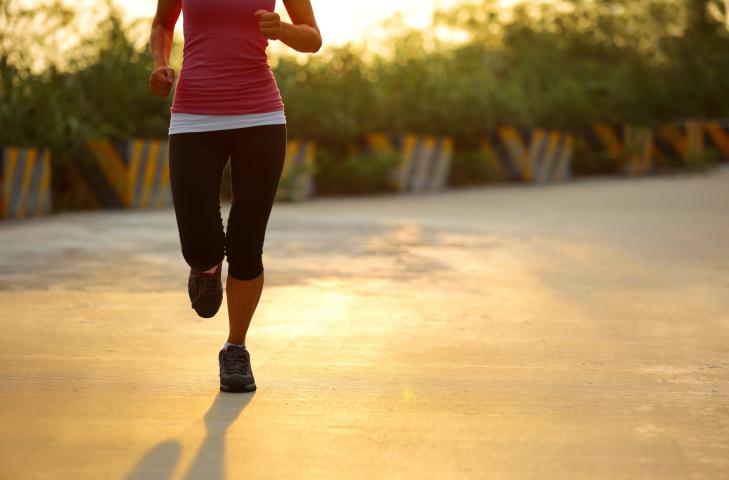 ข้อดีของการวิ่งเวลาเช้า ได้ประโยชน์กันเต็มๆ